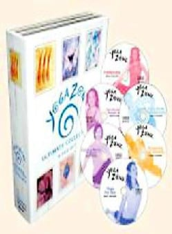 Yoga Zone Ultimate Collection (DVD)