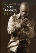 Rebirth of Kirk Franklin (DVD)
