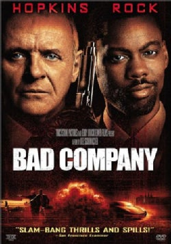 Bad Company (DVD)