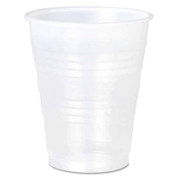 SOLO Cup Company Galaxy Translucent Cups 10oz 500/Carton 23059618
