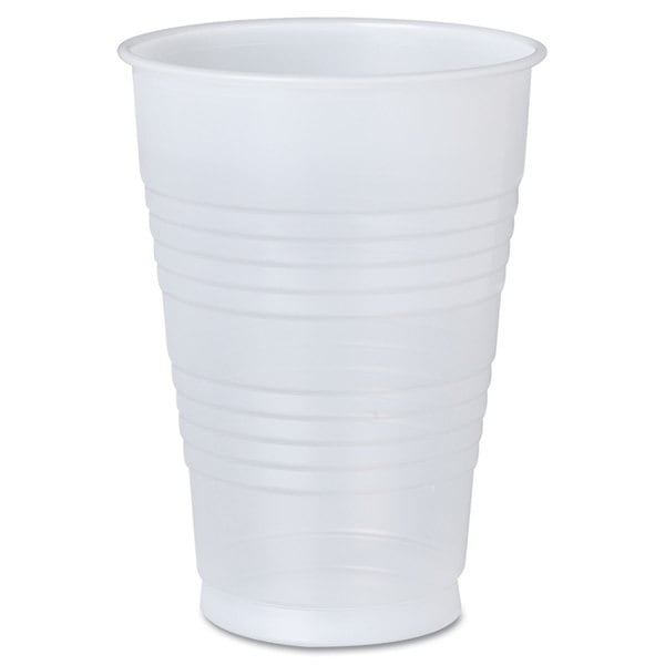 SOLO Cup Company Galaxy Translucent Cups 16-ounce 500/Carton 23059644