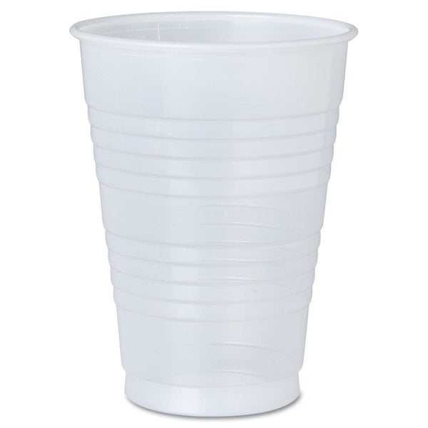 SOLO Cup Company Galaxy Translucent Cups 12oz 500/Carton 23059645