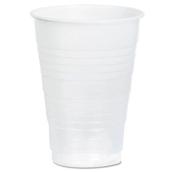 SOLO Cup Company Galaxy Translucent Cups 12oz 1000/Carton 23059648
