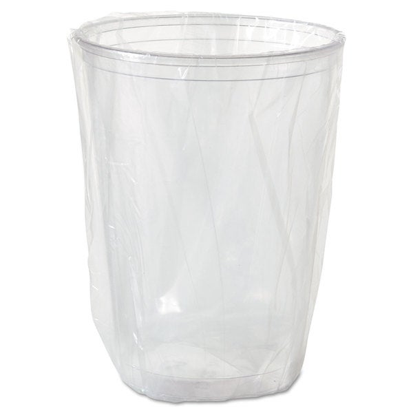 SOLO Cup Company Ultra Clear PETE Cold Cups Individually Wrapped 10oz 500/Carton 23059706