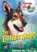 The Littlest Hobo Collection 1 (DVD)