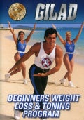 Gilad: Beginners Weight Loss and Toning Program (DVD)