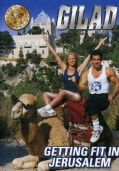 Gilad: Getting Fit In Jerusalem (DVD)