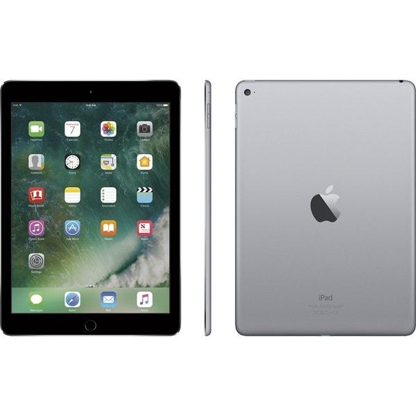 Apple - iPad Air 2 Wi-Fi 128GB