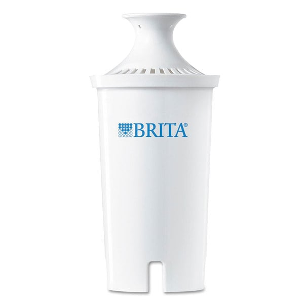 Brita Water Filter Pitcher Advanced Replacement Filters 3/Pack 23079954
