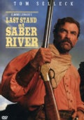 Last Stand at Saber River (DVD)