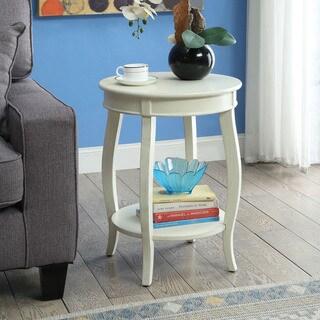 Acme Furniture Aberta Contemporary Accent Table