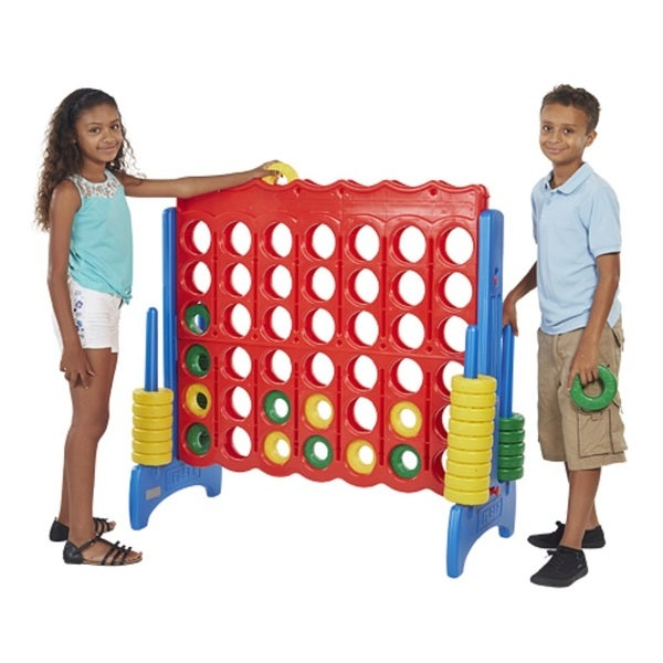 Offex Jumbo Kids Activity 4-to-Score Game 23086651