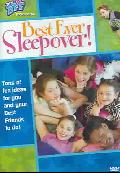 The Best Ever Sleep Over (DVD)