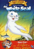 The White Seal/A Cricket In Times Square (DVD)