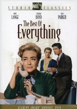 The Best Of Everything (DVD)