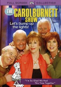 The Carol Burnett Show: Let's Bump Up the Lights! (DVD)