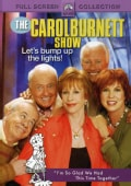 The Carol Burnett Show: Let's Bump Up the Lights! (DVD)