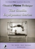 Classical Technique: The Studio Equipment Series (DVD)