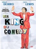 King Of Comedy (DVD)