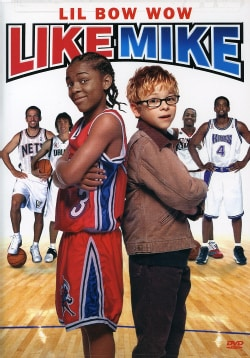 Like Mike (DVD)