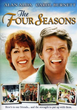The Four Seasons (DVD)