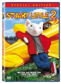 Stuart Little 2 (DVD)