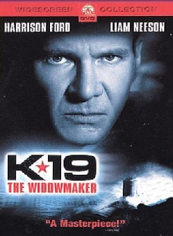 K-19:The Widowmaker (DVD)