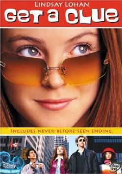 Get A Clue (DVD)