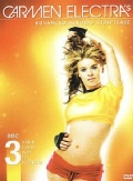 Carmen Electra's Advanced Aerobic Striptease (DVD)