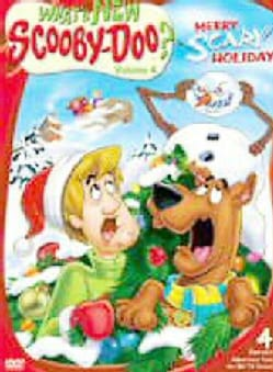 What's New Scooby-Doo? Vol. 4: Merry Scary Holiday (DVD)