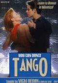 You Can Dance: Tango (DVD)