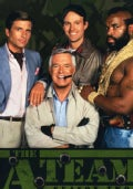 The A-Team: Season 2 (DVD)
