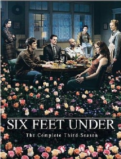 Six Feet Under: The Complete Third Season (DVD)