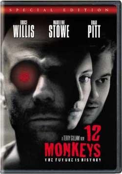 12 Monkeys (Special Edition) (DVD)