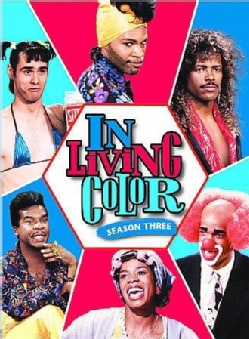 In Living Color Season 3 (DVD)