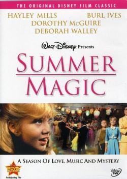 Summer Magic (DVD)