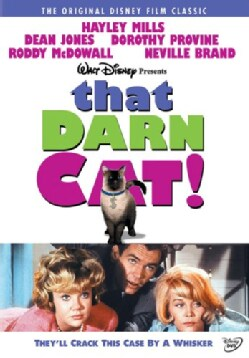 That Darn Cat! (1965) (DVD)