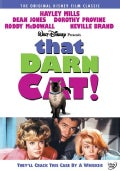 That Darn Cat! (1965) (DVD)