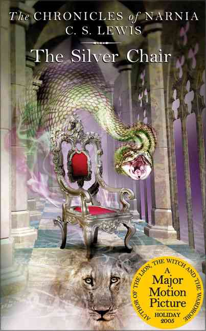 The Silver Chair (Paperback)