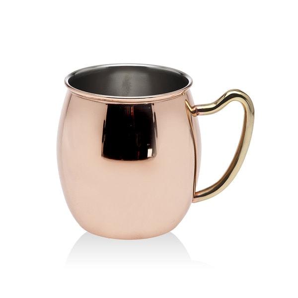 Godinger Copper 20-ounce Moscow Mule Mug 23147002