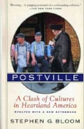 Postville: A Clash of Cultures in Heartland America (Paperback)