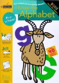 I Know the Alphabet Pre-School (Paperback)