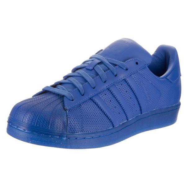 Adidas Men's Superstar Adicolor Originals Basketball Shoe 23156386