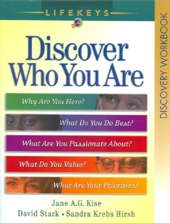 Discover Who You Are (Paperback)