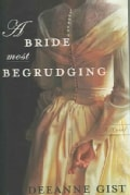 A Bride Most Begrudging (Paperback)