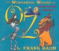 The Wonderful Wizard Of Oz (CD-Audio)