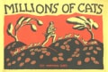 Millions of Cats (Hardcover)
