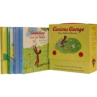 Curious George (Hardcover)