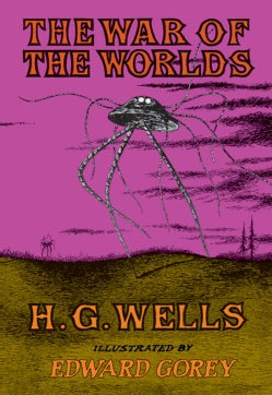 The War Of The Worlds (Hardcover)