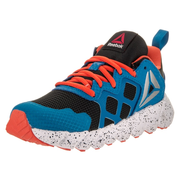Reebok Kids Exocage Athletic Running Shoe 23172532
